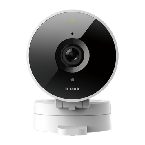 D-Link Kamera - DCS-8010LH - Wireless 1 MP HD 1280x720 Fix Beltéri Cloud