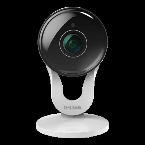 D-Link Kamera - DCS-8300LH - Wireless 2 MP Full HD 1920x1080 Mini 137° Széles Látószögű Beltéri Cloud