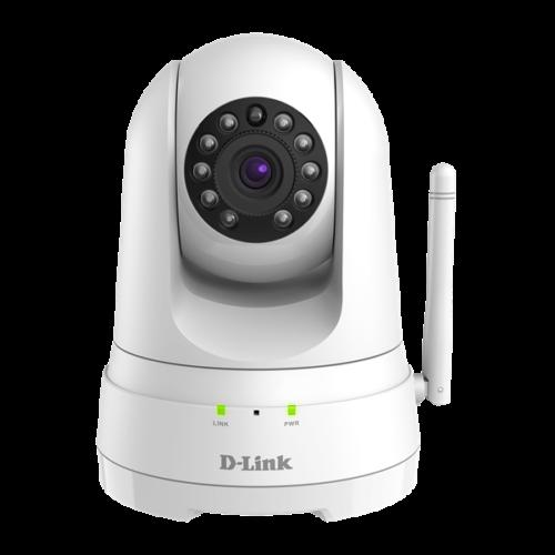 D-Link Kamera - DCS-8525LH - Wireless 2 MP Full HD 1920x1080 Fix Beltéri