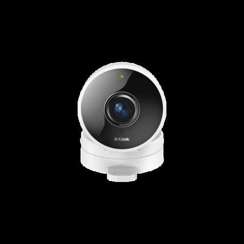 D-Link Kamera - DCS-8100LH - Wireless 1 MP HD 1280x720 180° Széles látószögű Beltéri Cloud