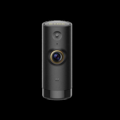 D-Link Kamera - DCS-P6000LH - Wireless 1 MP HD 1280x720 Fix Beltéri Mini Cloud