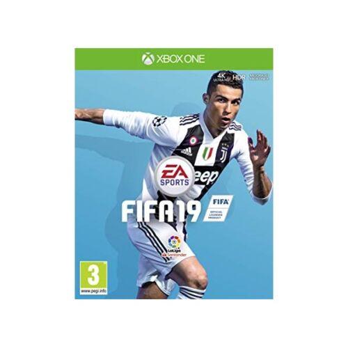 EA Xbox One FIFA 19