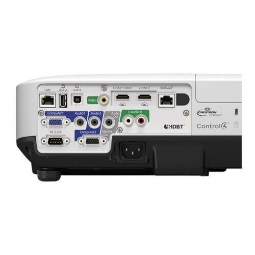 EPSON Projektor - EB-2265U (3LCD, 1920x1200 (WUXGA),16:10 5500 AL,15 000:1,2xHDMI/2xVGA/USB/RS-232/RJ-45/WIFI/2xRGB/MHL)