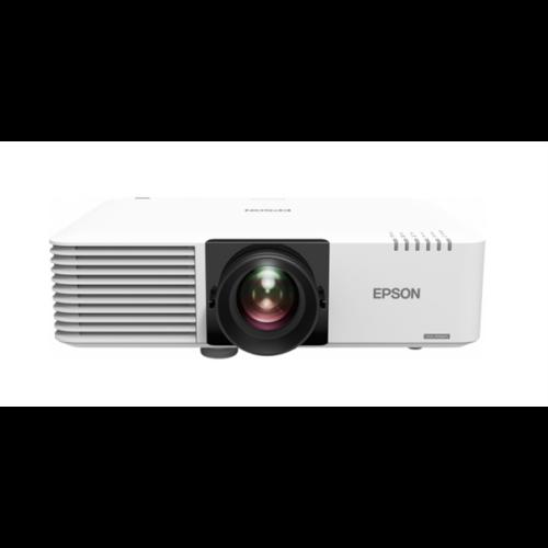 EPSON Projektor - EB-L400U (3LCD, 1920x1200 (WUXGA), 16:10, 4500 lumen, 2 500 000:1,HDMI/VGA/USB/RS-232/RJ-45)
