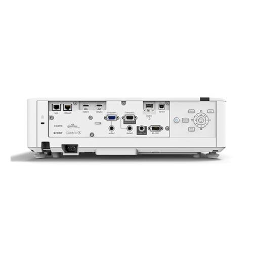 EPSON Projektor - EB-L610U (3LCD, 1920x1200 (WUXGA), 16:10, 6000 AL, 2 500 000:1,HDMI/VGA/USB/RS-232/RJ-45/Wifi)