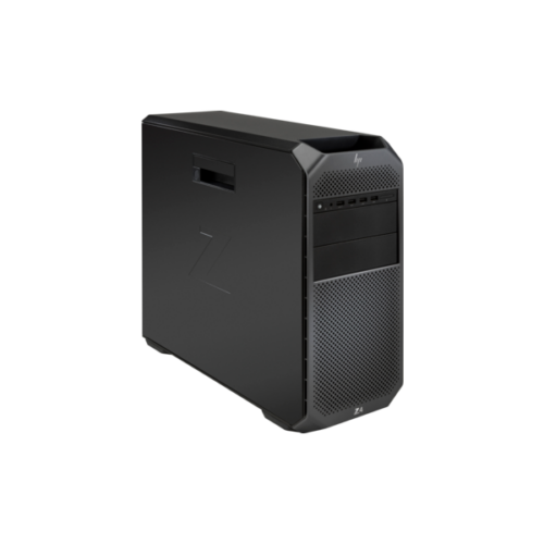 HP Workstation Z4 G4 Xeon W-2125 4.0GHz, 16GB, 256GB SSD + 1TB, Win 10 Prof.