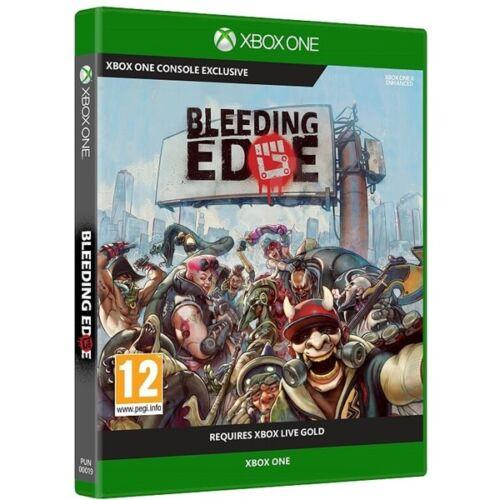 MS Xbox One Játék Bleeding Edge