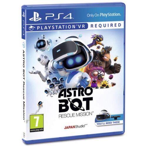 SONY PS4 Játék Astro Bot VR