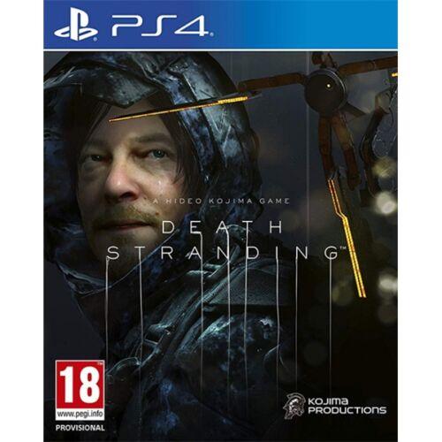 SONY PS4 Játék Death Stranding