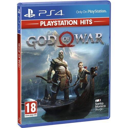 SONY PS4 Játék God of War HITS