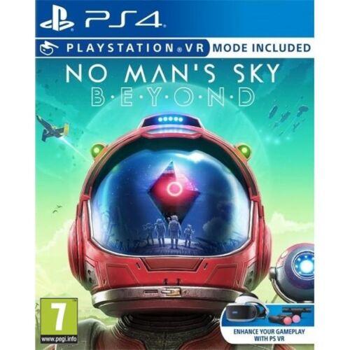 SONY PS4 Játék No Mans Sky Beyond