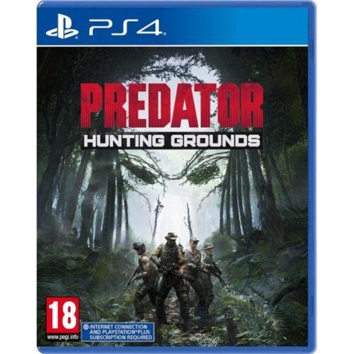 SONY PS4 Játék Predator Hunting Grounds