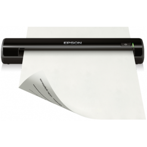 Epson WorkForce DS-30 irodai mobilszkenner