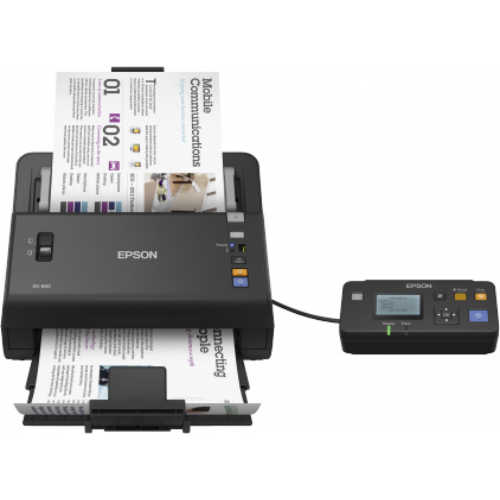 Epson WorkForce DS-860N