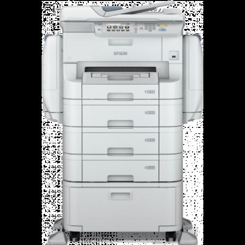 WorkForce Pro WF-8590D3TWFC A3 multifunkciós irodai nyomtató