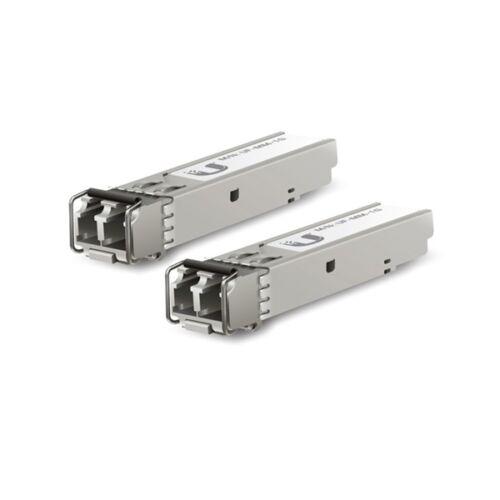 UBiQUiTi SFP modul - UF-MM-1G - U Fiber, Multi-Mode, LC, 1,25Gbps SFP, 550m, 2db