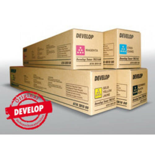 Develop ineo+ 220/280 Toner Yellow TN216 (Eredeti) A11G2D1