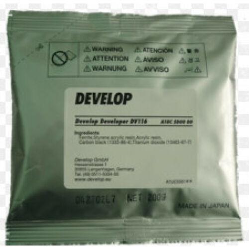Develop ineo164 developer DV116 /Eredeti/ A1UC5D0