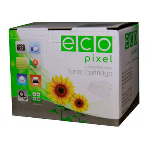 EPSON M1400/MX14 Cartridge HC 2,2K  ECOPIXEL (For use)