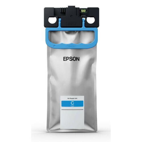 Epson T01D2 Patron Cyan 20K (Eredeti) C13T01D200