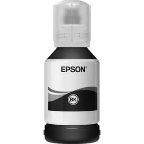 Epson T01L1 Tinta Black ml (Eredeti) C13T01L14A