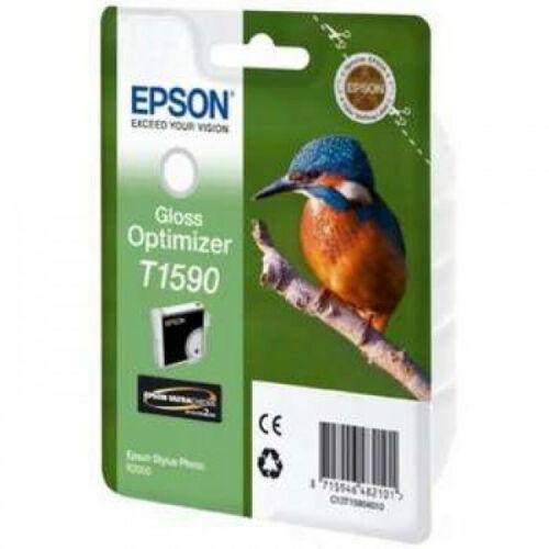 Epson T1590 Patron Gloss Opimizer 17ml (Eredeti) C13T15904010