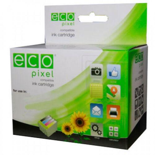 EPSON T70144010 Yellow  ECOPIXEL BRAND (For use)