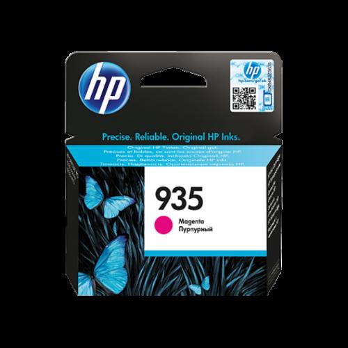 HP C2P21AE Patron Magenta No.935 (Eredeti) C2P21AE