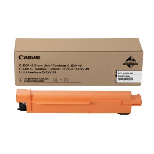 Canon C-EXV 49 Drum unit (Eredeti) CA8528B003AA