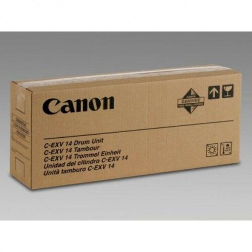 Canon C-EXV 14 Drum unit (Eredeti) CACF0385B002AA