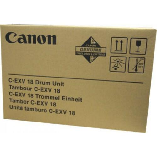 Canon C-EXV 18 Drum unit  (Eredeti) CACF0388B002AA
