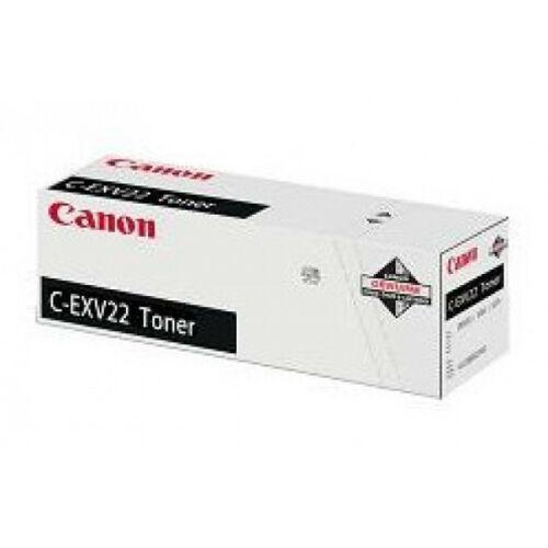 Canon CEXV22 toner (Eredeti) CACF1872B002AA