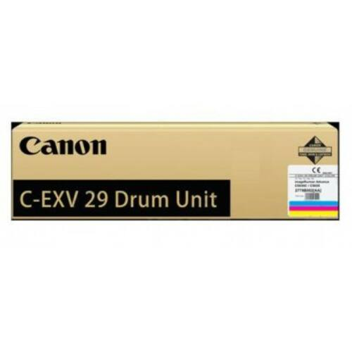 Canon C-EXV 29 Drum Color (Eredeti) CACF2779B003BA