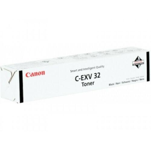 Canon C-EXV 32 Toner BK (Eredeti) CACF2786B002AA