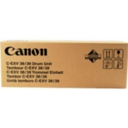 Canon C-EXV 38/39 Drum unit (Eredeti) CACF4793B003AA
