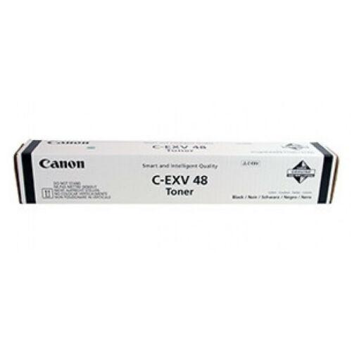 Canon C-EXV 48 Toner Black (Eredeti) CACF9106B002AA