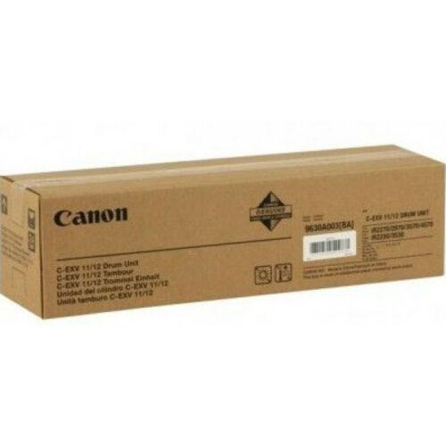 Canon C-EXV 11/12 Drum unit (Eredeti) CACF9630A003BA