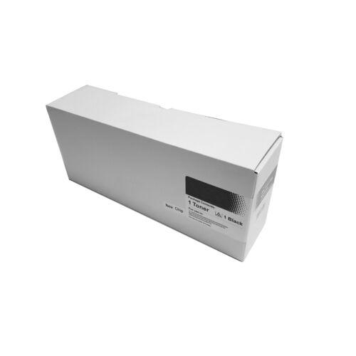 HP CF281A Toner Bk 10,5k No.81A WHITE BOX (New Build)