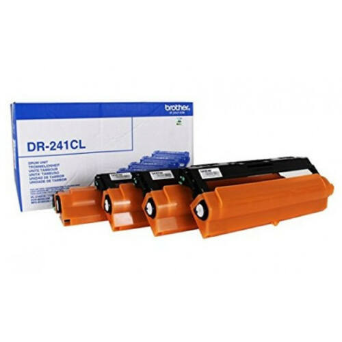 Brother DR241CL drum (Eredeti) DR241CL
