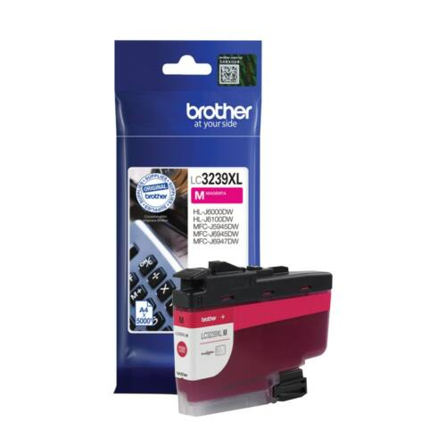 Brother LC3239XLM tintapatron (Eredeti) LC3239XLM