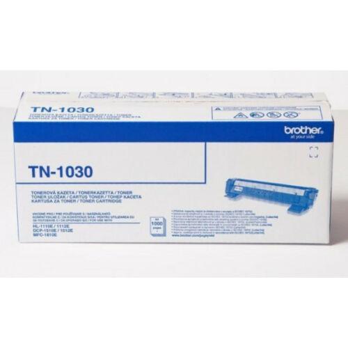 Brother TN1030 toner (Eredeti) TN1030
