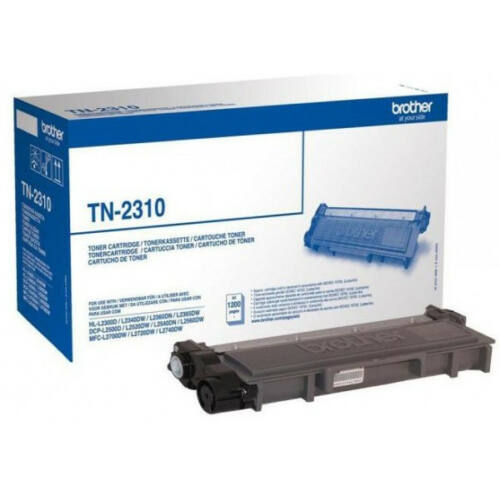 Brother TN2310 toner (Eredeti) TN2310