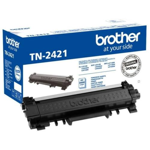 Brother TN2421 toner (Eredeti) TN2421
