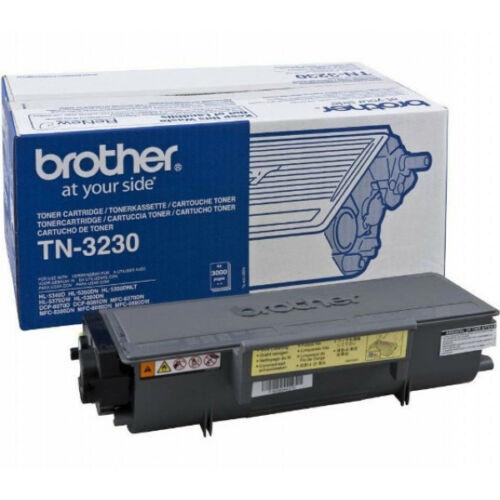 Brother TN3230 toner (Eredeti) TN3230