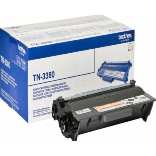Brother TN3380 toner (Eredeti) TN3380