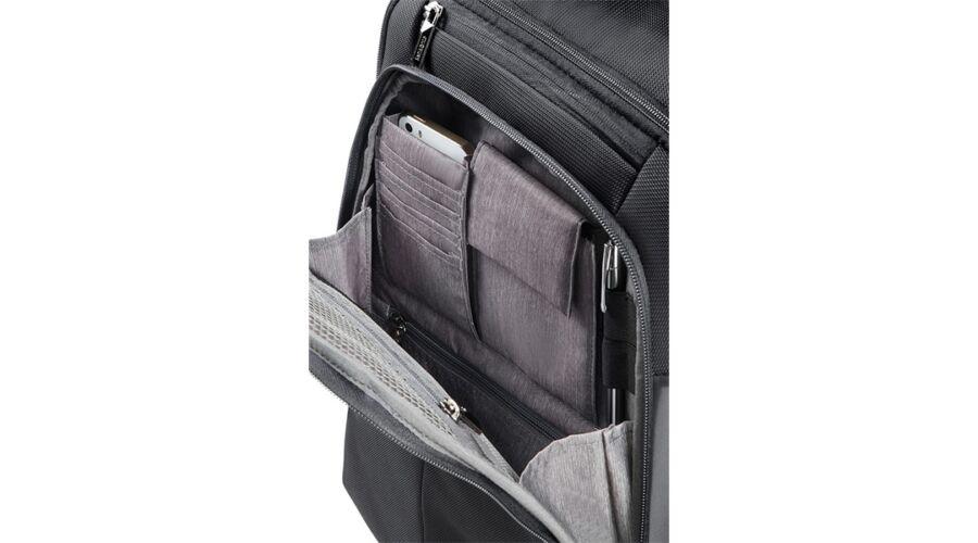SAMSONITE Notebook hátizsák 75215-1041 98e05590fc
